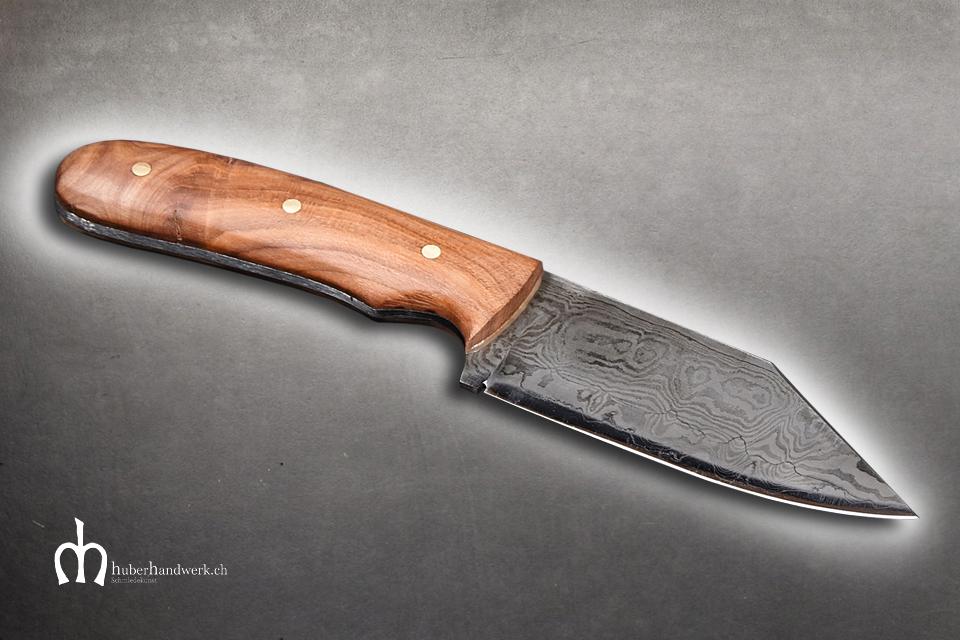 Produktefotografie Messer