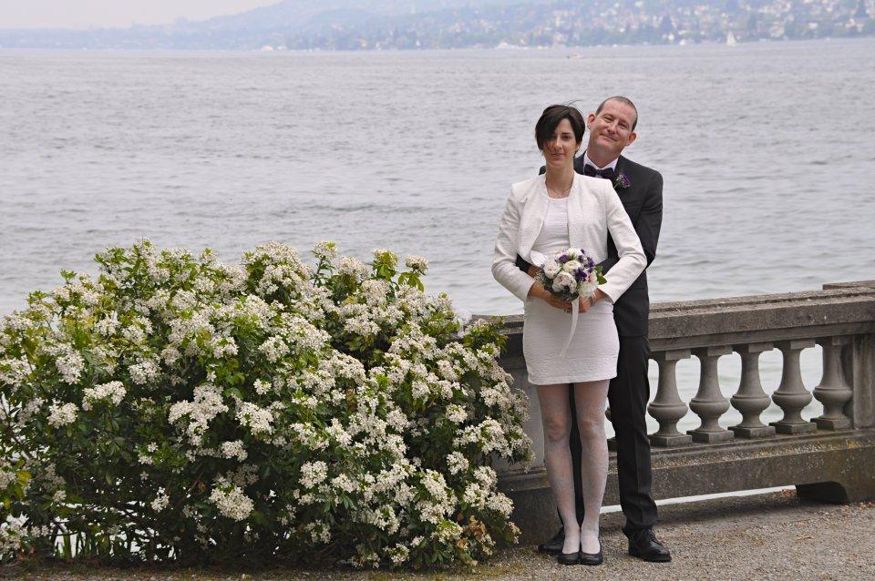 Peoplefotografie Hochzeit